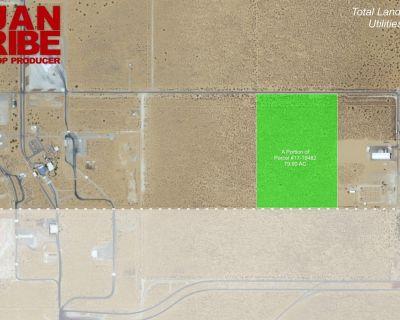 70 Acres Binational Way Cattle Union