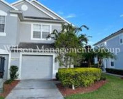 15048 Shiv Ct, Orlando, FL 32828 3 Bedroom House
