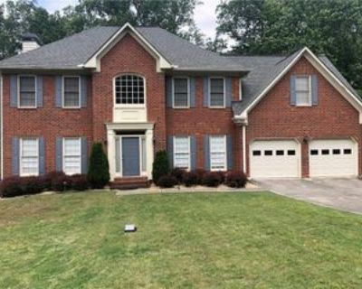 704 Laurel Chase Sw, Marietta, GA 30064 4 Bedroom House
