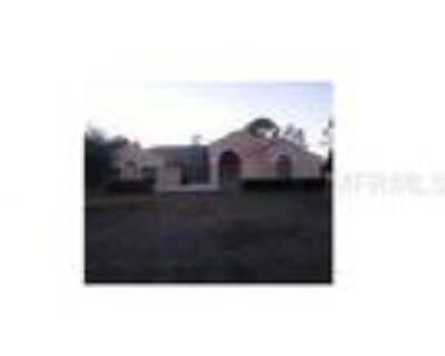 Short sale! Beautiful home on 38000 + sq ft of land. Absolutely the best buy in