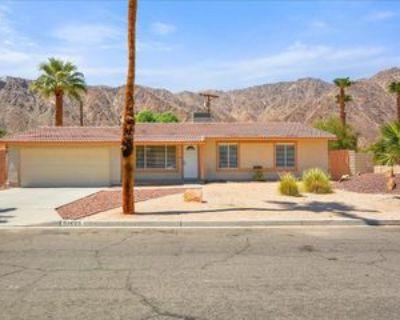 51495 Avenida Obregon, La Quinta, CA 92253 4 Bedroom House