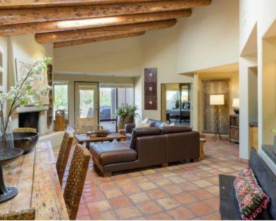Comfortable & Private 3 bedroom Villa world class Boulders Golf and Spa Resort - Pinnacle Peak