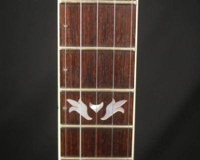 1999 Gibson JD Crowe 5 string Banjo