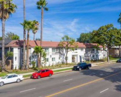5008 Hazeltine Ave #10, Los Angeles, CA 91423 2 Bedroom Apartment
