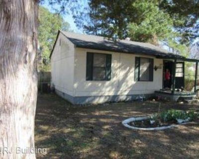 102 Pulaski Dr, Jacksonville, AR 72076 2 Bedroom House