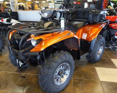 2021 Yamaha Kodiak 700 EPS SE ATV Utility Panama City, FL