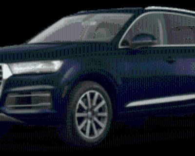 2017 Audi Q7 Premium