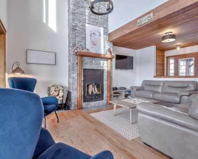Cozy alpine alpine cottage near Calgary, Banff and Canmore - Ghost Lake