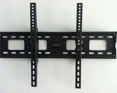 """32"""" - 60"""" LCD/LED/Plasma Tilt TV Wall Mount Kit - Best Deal in Denver"""