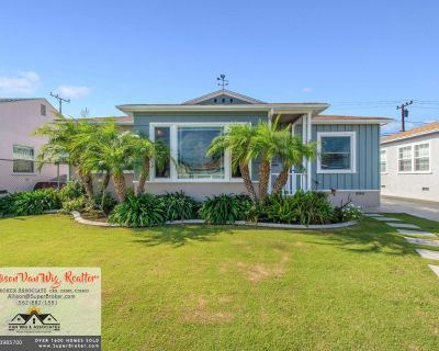 JUST LISTED! Beautiful Home In Desirable and Family