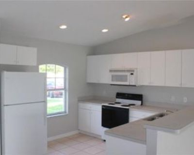 1817 Santa Barbara Blvd #1, Cape Coral, FL 33991 2 Bedroom Apartment