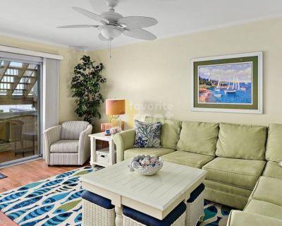 2 bedrooms renovated condo Ocean City