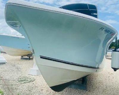 2007 Sea Pro 270 Center Console