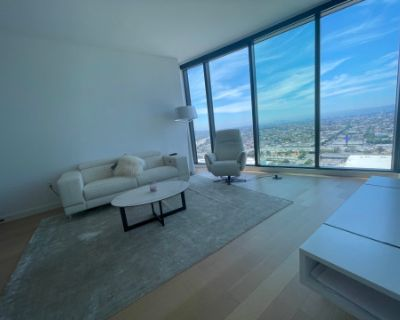 Downtown Apartment with Skyline View for Los Angeles city, Los Angeles, CA