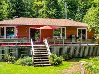 Cozy Family Cottage on Forty Miles of Lakes - Magnetawan