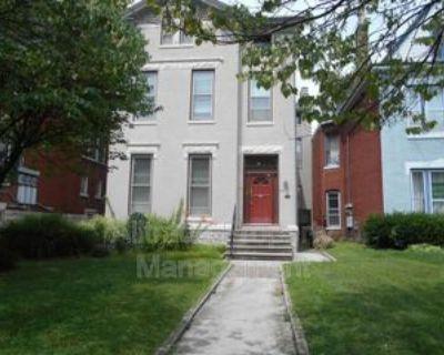 1452 S 3rd St, Louisville, KY 40208 1 Bedroom Condo