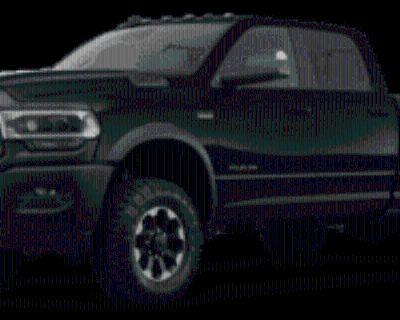 2021 Ram 2500 Power Wagon