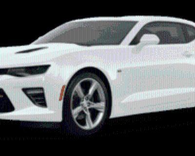 2017 Chevrolet Camaro 2SS
