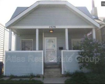 1526 Lowell Blvd, Denver, CO 80204 3 Bedroom House