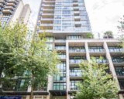 1252 Hornby Street #1503, Vancouver, BC V6Z 0A3 2 Bedroom Condo