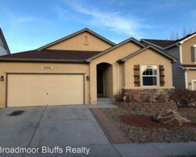 7206 Grand Prairie Dr, Colorado Springs, CO 80923 4 Bedroom House