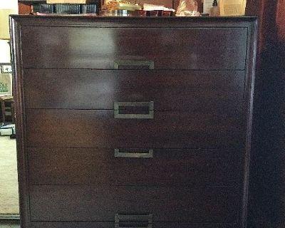 (E) Sale has Vintage Furnishings in Summit