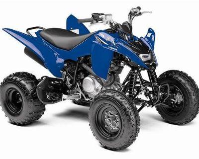 2011 Yamaha YFM125RAL
