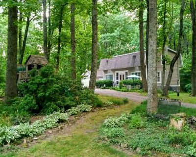 Cozy Cottage Wooded Retreat - Sumner County