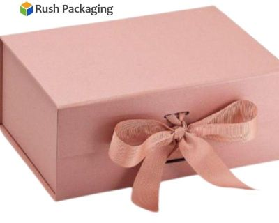 Get Discount at Custom Gift Boxes Wholesale