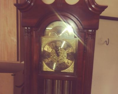 Howard Miller Chelmsford Grandfather clock