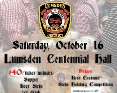 4 tickets to Octoberfest