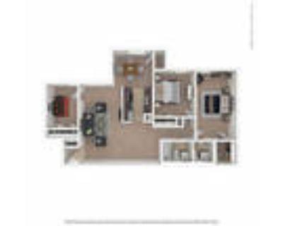 Oakton Park Apartments - 2 BEDROOM/DEN (2D)