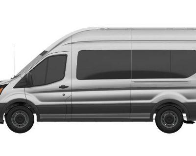 2018 Ford Transit Passenger Wagon T-350 XLT