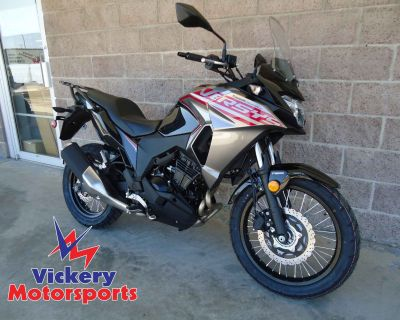 2021 Kawasaki Versys-X 300 ABS Sport Denver, CO