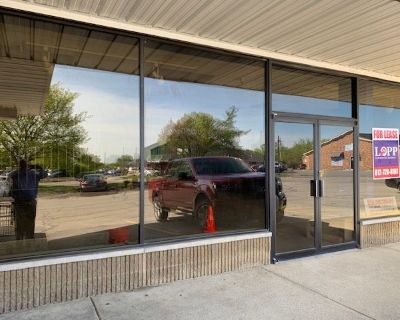 Kroger Anchored Retail Space