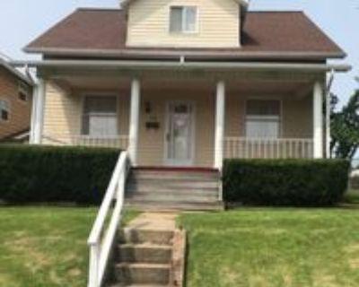 Prospect St, Uniontown, PA 15401 3 Bedroom House