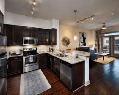 Peachtree Rd & Pharr Rd NE #2206, Atlanta, GA 30305 2 Bedroom Apartment