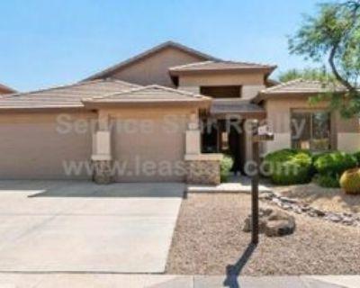 4841 E Kirkland Rd, Phoenix, AZ 85054 3 Bedroom House