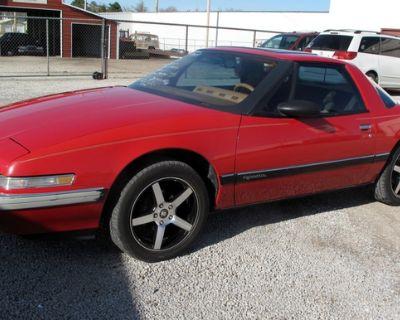 1988 Buick Reatta 3.8 V6 116K actual miles NICE CLASSIC CAR!