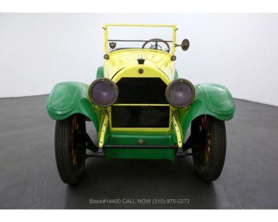 1920 Cadillac Type 59