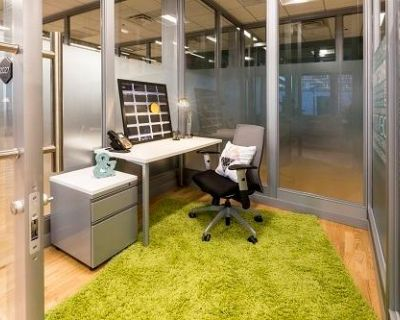 """Private office for 1-2 people ALL INCLUSIVE at """"715 Peachtree Street N.E. Atlanta United States"""""""