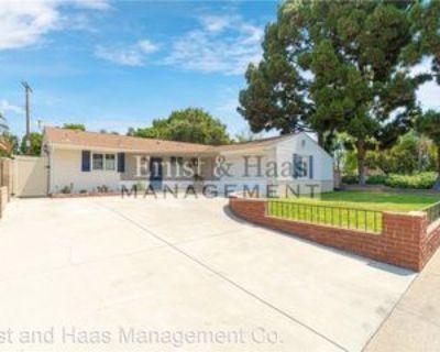4951 Abraham St, Cypress, CA 90630 3 Bedroom House