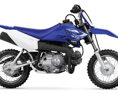 2020 Yamaha TT-R50E Motorcycle Off Road Pikeville, KY
