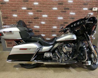 2015 Harley-Davidson Ultra Limited Touring Dimondale, MI