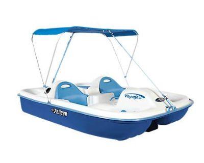 WTB- Pedal boat