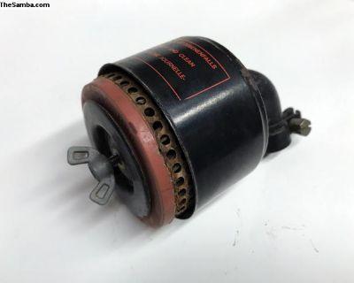 Porsche 912e or 914 smog air pump filter