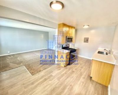 1633 Chestnut Ave #F, Long Beach, CA 90813 1 Bedroom Apartment