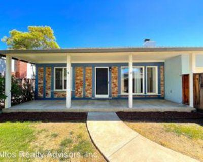 1665 Connecticut Dr, Redwood City, CA 94061 2 Bedroom House