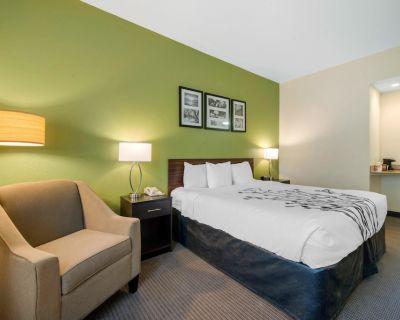 Sleep Inn & Suites Port Charlotte-Punta Gorda - Charlotte County