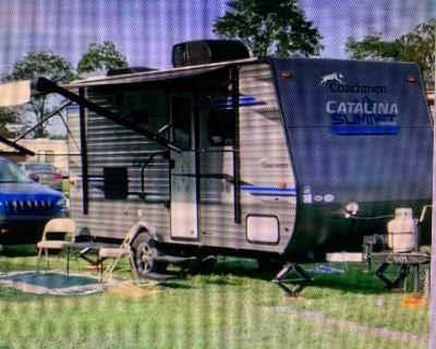 2020 Coachmen Catalina Summit 172FQ
